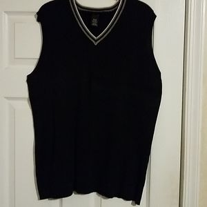 Lane Bryant sleeveless vest